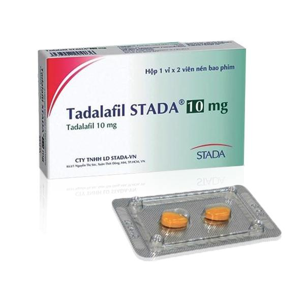 Tadalafil STADA 10mg Review