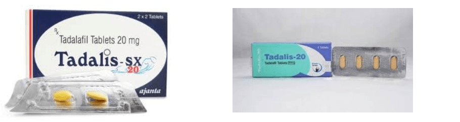 Tadalis Review