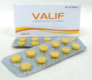 Valif Review