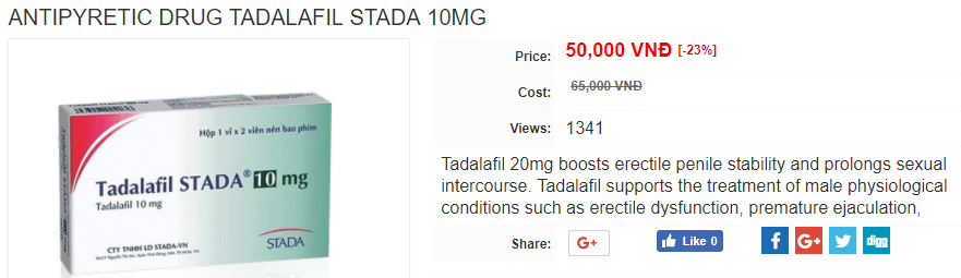Tadalafil should be taken only as needed, thus it must not necessarily be taken according to a strict regimen every day